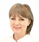 Алещенко Ирина Игоревна