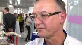 Конференция «Эпилепсия для практикующего врача». 6-7 октября 2014 г.