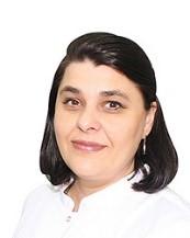ШАПОВАЛ Ольга, Врач-рентгенолог, клиника ЕМС Москва